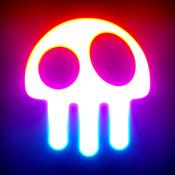 App Icon: Radiant Defense
