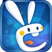 App Icon: Kung Fu Rabbit 1.3