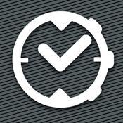 App Icon: aTimeLogger 1.9.10