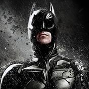 App Icon: The Dark Knight Rises 1.0.5