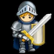 App Icon: Kingturn RPG
