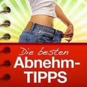 App Icon: ABNEHM-TIPPS - Die besten Tipps & Tricks zum Abnehmen und Schlankbleiben 1.2