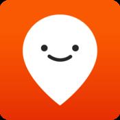 App Icon: Moovit: Bus, Bahn & ÖPNV Info