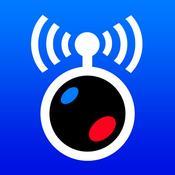 App Icon: AirBeam - HD Videoüberwachung in Echtzeit 2.1.4