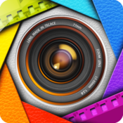 App Icon: Picture Slide show - CameraAce