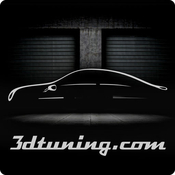 App Icon: 3DTuning 1.3.3