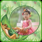 App Icon: Kid Bilderrahmen