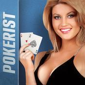 App Icon: Texas Poker. Spielen Sie kostenlos ein Online - Casino - Spiel! Das beste Holdem - Poker. 4.3.12