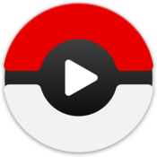 App Icon: Pokémon Jukebox