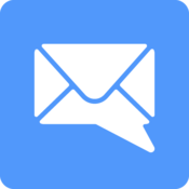 App Icon: MailTime Email Messenger