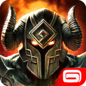 App Icon: Dungeon Hunter 5