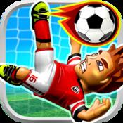 App Icon: Big Win Soccer 2014 (Fußball)