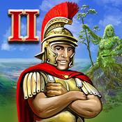 App Icon: Roads of Rome 2 1.04