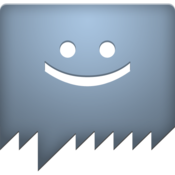 App Icon: Ghostly SMS