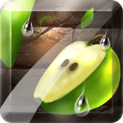 App Icon: Fruit Slice
