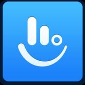 App Icon: TouchPal Emoji-Tastatur