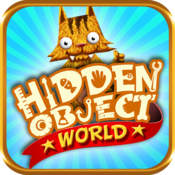 App Icon: Hidden Object World