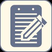 App Icon: Einkaufsliste - Einkaufszettel