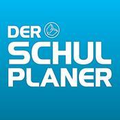 App Icon: Der Schulplaner Deutschland 2.0