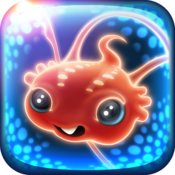 App Icon: Lightopus