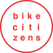App Icon: Bike Citizens Fahrrad Navi GPS