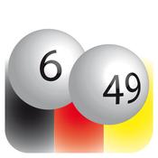 App Icon: Lotto Statistik Deutschland