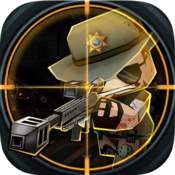 App Icon: Call of Mini: Sniper