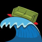 App Icon: SofaSurfing 1.7