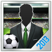 App Icon: MyFC Manager 2013 - Fussball