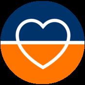 App Icon: FriendScout24 - Flirt App