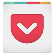 App Icon: Pocket