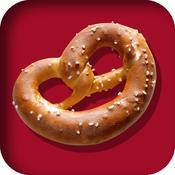 App Icon: Schmankerlrezepte  - bayerisch kochen mit Andreas Geitl 1.1