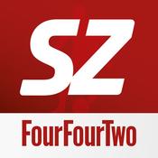 App Icon: Opta betreibt die Fußball Stats Zone von FourFourTwo 4.4.1