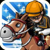 App Icon: iHorse Racing