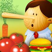 App Icon: Ernährungs-Irrtümer -  100 Lügen über gesundes Essen 1.2.1
