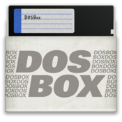 App Icon: DosBox Manager