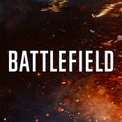 App Icon: Battlefield™ Companion