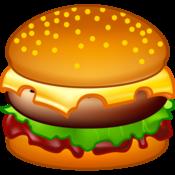 App Icon: Burger