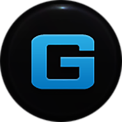 App Icon: GamingCast (for Chromecast)
