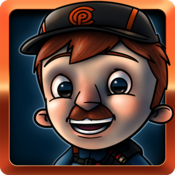 App Icon: Clash of Puppets hack n slash