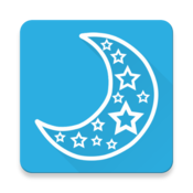 App Icon: Sleepy Sounds KOSTENLOS