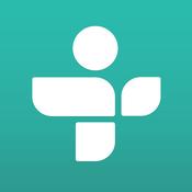 App Icon: TuneIn Radio 9.8