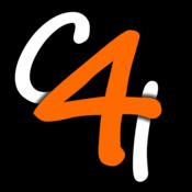 App Icon: cooking4life - Rezepte Kochen
