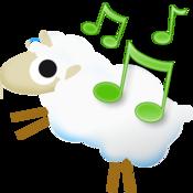 App Icon: Sleep Kinder Süße Träume
