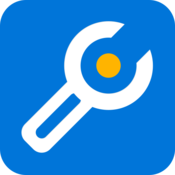 App Icon: All-In-One Toolbox (Reiniger)