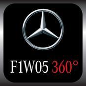 App Icon: F1W05 360 1.2