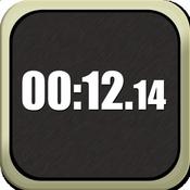 App Icon: Stoppuhr 4.0