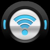 App Icon: WiFi HotSpot