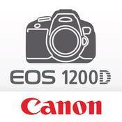 App Icon: Canon EOS Begleiter 3.1