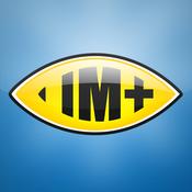 App Icon: IM+ Pro